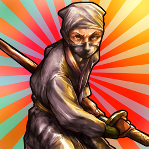 Slice 'n Dice Ninja app icon