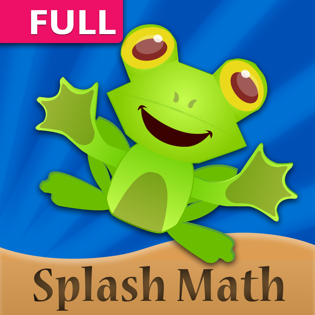 Get the 2nd Grade Splash Math Worksheets. Fun learning games for kids ...