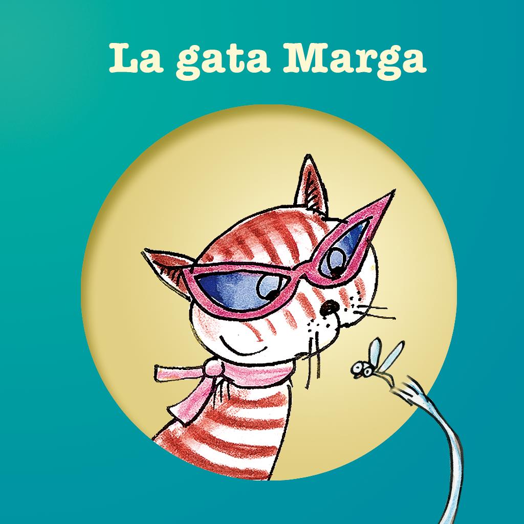 La Gata Marga - App